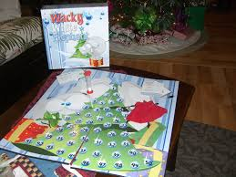 wacky white elephant game unique holiday game albinophant