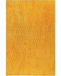 Yellow Area Rug Contemporary Area Rugs Yellow Area Rug