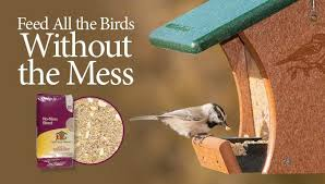 The Backyard Bird Company - home wild birds unlimited