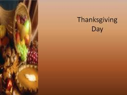 free thanksgiving powerpoint templates free thanksgiving