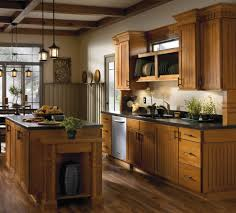 kitchen pretty kitchen decor with aristokraft cabinetry design