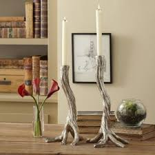 tree branch candle holder silver branch candle holder wayfair