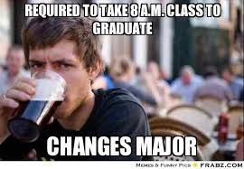 College Kid Meme - 22 reasons why college students should be proud of themselves