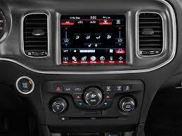 dodge charger se review 2012 dodge charger center console interior photo automotive com