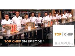 Last Chance Kitchen Season 12 by Top Chef Season 14 Episode 4 Feast Of Seven Trash Fishes 12 23