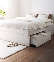 best 25 white bed frames ideas on pinterest white king bed