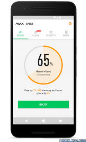 virus detector android boost cleaner antivirus max v1 4 5 unlocked