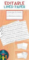 writing paper with space for picture best 20 handwriting lines ideas on pinterest free handwriting kindergarten primary lined paper print