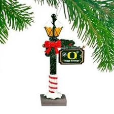 oregon ducks stadium chair ornament 11 99 sports fitness