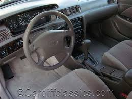 1998 toyota camry 1998 used toyota camry le at cardiff classics serving encinitas