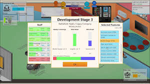 game dev tycoon info stats mod bug game dev tycoon 11 out of 10 score 11 10 perfect youtube