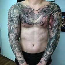 Religious Sleeve Tattoos Ideas 45 Best Tattoos Images On Pinterest Sleeve Tattoos Tattoo Ideas