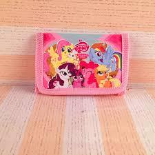 my pony purse lovely my pony friends flip purse wallet bag zipper cases kids