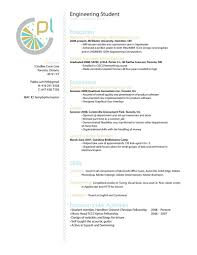 Extra Curricular For Resume Resume Software Mac Excel Break Even Analysis Template Software