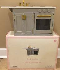Pottery Barn Kids Houston Tx Pottery Barn Pretend Play Kitchens Ebay