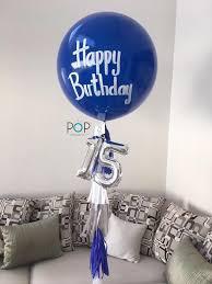 457 best globos images on pinterest balloon ideas balloon