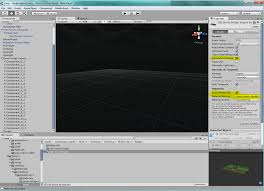 step by step tutorial export from sketchup to unity3d johanna