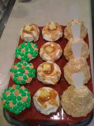 509 best thanksgiving cupcakes cakes cheesecakes pies images