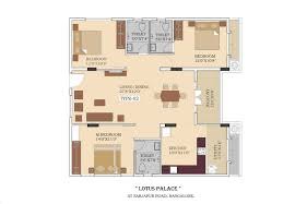 Buckingham Palace Floor Plan Apartments In Sarjapur Road Bangalore Flats For Sale In