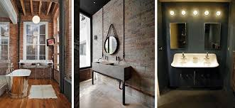 bathroom trends to inspire