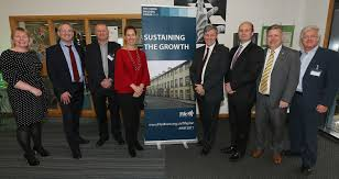 housebuilders look to sustain growth at annual fife forum