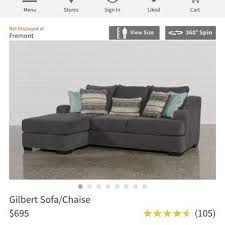 Living Spaces Sofas by Living Spaces 367 Photos U0026 811 Reviews Furniture Stores