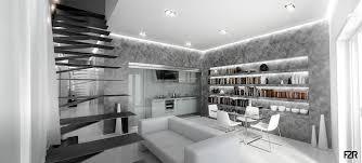 small loft redesign b u2013 f2r u2013 studio di architettura