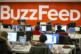 Challenge Buzzfeed Buzzfeed Nails The Listicle What Happens Next Wsj