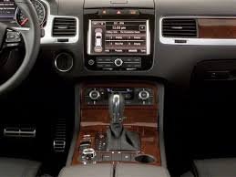 2011 volkswagen touareg price trims options specs photos