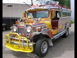 jeepney philippines for sale brand new manila jeepney or jeeps transportation in the philippines youtube
