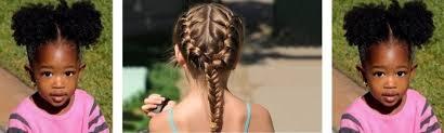 hair 10 easy and cute hairstyles for kids afrocosmopolitan