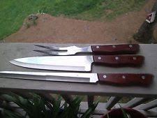 maxam kitchen and steak knives ebay