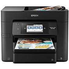 reset printer epson l110 manual amazon com epson workforce et 4550 ecotank wireless color all in