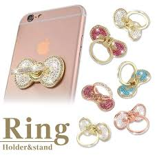 pretty rings images Shopcoco all bunker ring ring holder fashion ribbon pretty jpg
