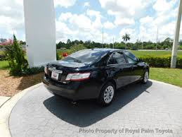 lexus dealership in palm beach fl 2011 used toyota camry 4dr sedan i4 automatic le at royal palm