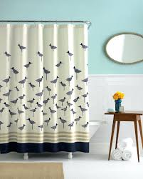 Sears Bathroom Window Curtains by Shower Curtains Penguin Shower Curtain Bathroom Decorating