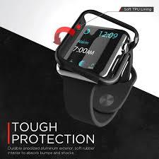lexus app for apple watch amazon com x doria 42mm apple watch case defense edge premium