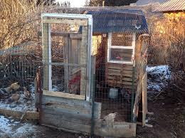 alaskan u0027s no cost bantam coop backyard chickens