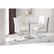 folding breakfast table kitchen modern dining table folding dining table round table and