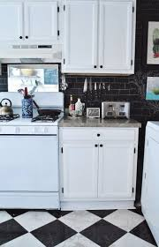 Kitchen Make Over Ideas Best 25 Rental Kitchen Makeover Ideas That You Will Like On