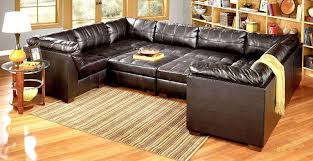 Oversized Leather Sofa How To Update Oversized Sofa Decor Homes