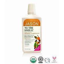 kosher mouthwash nutrismile enamel defense mouthwash naturalcare bg