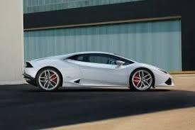 lamborghini huracan price 2017 lamborghini huracan coupe pricing for sale edmunds