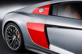 Audi R8 Sport - audi puts its sporty heritage into the limited edition r8 sport