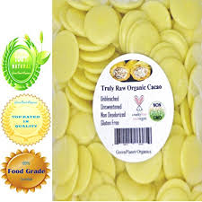 where to buy edible cocoa butter 8oz certified organic edible cocoa butter wafers make your own