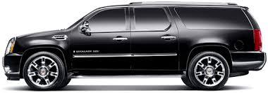 cadillac escalade v12 escalade ampm limousines