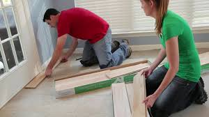 What Type Of Saw To Cut Laminate Flooring Laminate Floor Installation U0026 Maintenance Diy