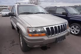 silver jeep grand cherokee 2004 jeep grand cherokee in utah for sale used cars on buysellsearch