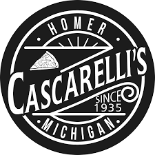 cascarelli u0027s pizza homer mi