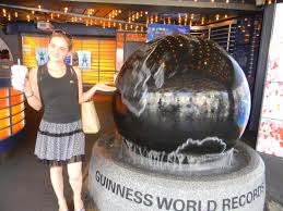 guines picture of guinness world records museum los angeles